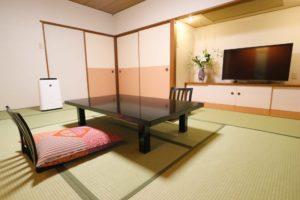 元禄館和室3