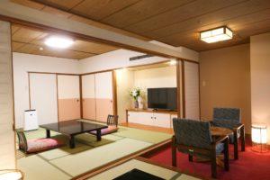 元禄館和室2